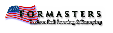 ForMaster's Roll Forming and Roll Form Manufacturing